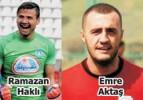 Birlikspor transferleri 4'ledi