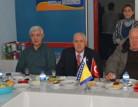Boşnaklardan Bosna gezisi