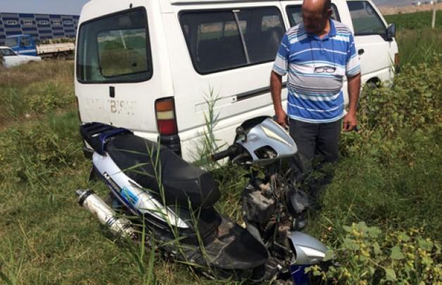 Boğaz yolunda feci kaza: 1 ölü