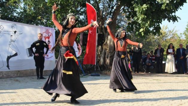 Boğazköy Gürcü Derneği kuruldu