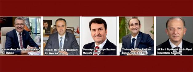 Büyükşehir Başkanı 2 Kasım'da belirlenecek