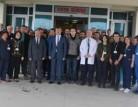 Bursa Kamu Hastaneleri Birliği Genel Sekreteri Prof. Dr. Rüstem Aşkın'dan kınama