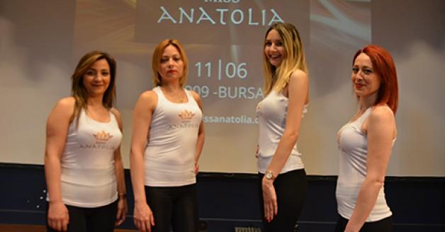 Bursa'da 'Güzellik Yarışması' heyecanı