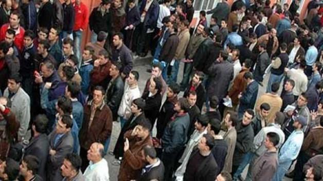 Bursa'da 11 ayda 66 bin işsiz