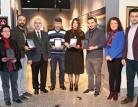 """""""Bursa'da Kış"""" ödülleri verildi"""