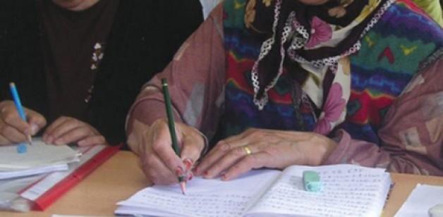 Bursa'da okuma-yazma oranları!