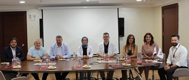 Bursa'da sağlıklı işbirliği!