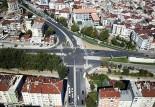 Bursa'da trafik sıkışıklığı azaldı