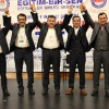 Bursa'da yetki yine Eğitim-Bir-Sen'de!