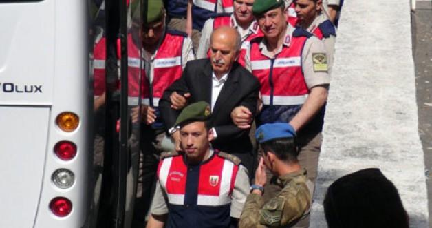 Bursa'daki FETÖ davası sürüyor