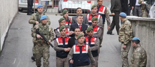 Bursa'daki davada 1 tahliye