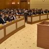 Bursa'nın bütçesi 2 milyar 550 milyon TL