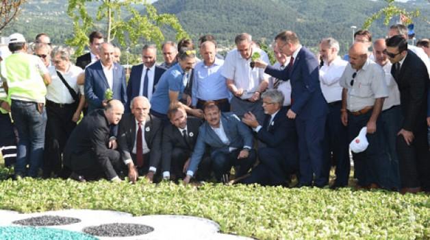 Bursa'nın kalbi Bosna ile atıyor