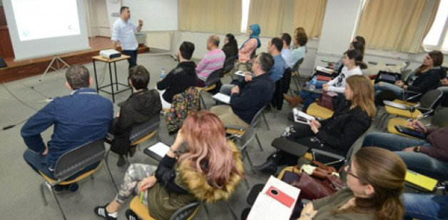 Bursa'ya yeni girişimci ordusu