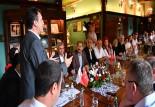 Bursa Belediyeler Birliği ilk kez toplandı