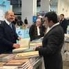Bursa Kitapçısı Ankara Fuarı'nda