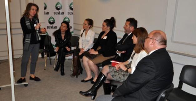 Bursa Platformu kadını güçlendiriyor