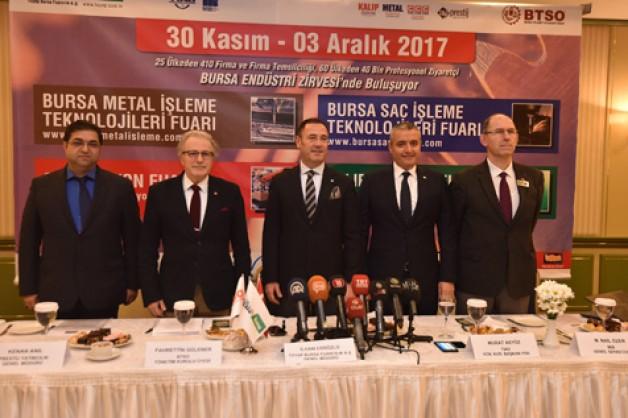 Bursa ekonomisi için tarihi organizasyon