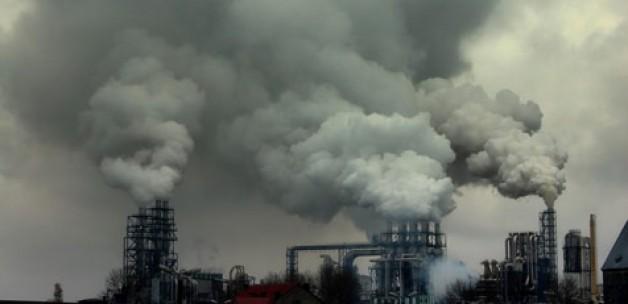 Bursa hava kirliliğindeki detaylar!