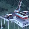 Bursa trafiğine hava yolu çözümü