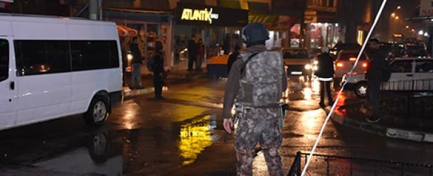 """Bursa'da """"Mavi Balina"""" alarmı"""