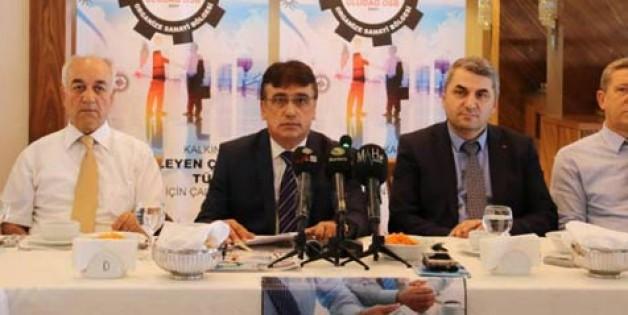 Bursa'da yeni OSB heyecanı