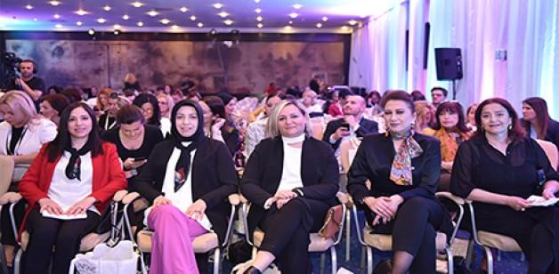 Bursalı kadın girişimciler onur konuğu oldu