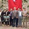 """""""Bursa'nın fethi, Osmangazi ve Orhangazi Han'ı anma devlet töreni kapsamına alınsın"""""""