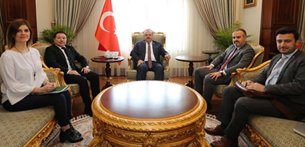 Bursaspor'a yardım kampanyası başlıyor