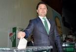 Bursaspor'da başkanlığa tek aday