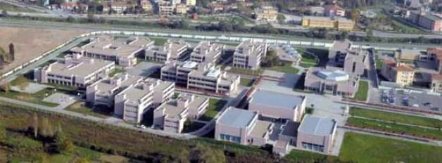 Bursa'ya dev eğitim kampüsü