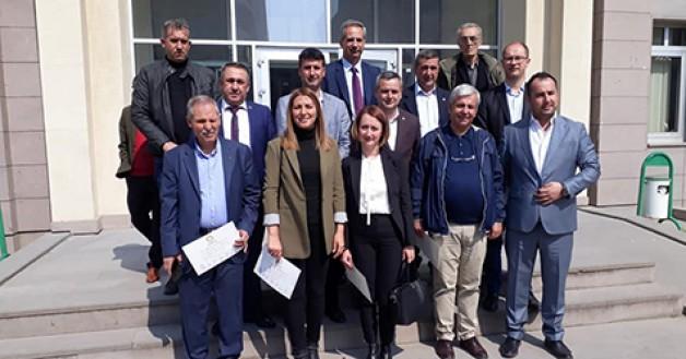 CHP İlçe Örgütü'nden dikkat çeken açıklama!