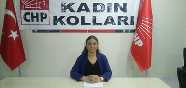 CHP Kadın Kolları'nda yeni dönem!