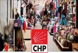 CHP'den esnaflara yönelik 17 talep!