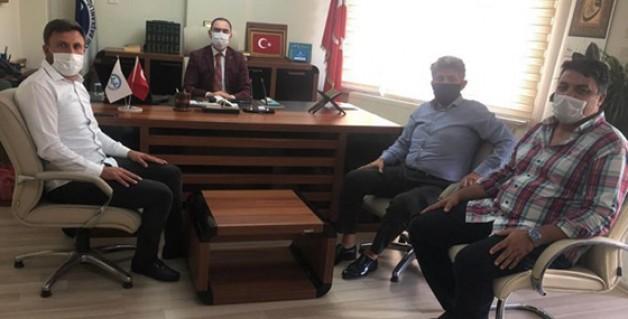 """""""Camiler ve Din Görevlileri Haftası kutlu olsun"""""""