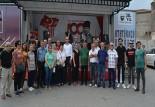 """""""Cumhuriyet Tırı 100 yıllık geçmişi yansıtıyor"""""""