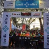Dev maraton İznik Ultra heyecan verdi