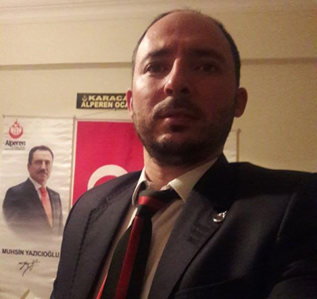 """""""Doğu Türkistan Türkiye'nin meselesidir"""""""