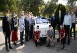 Elektrikli ve Hibrit Araç Teknolojilerinde işbirliği!