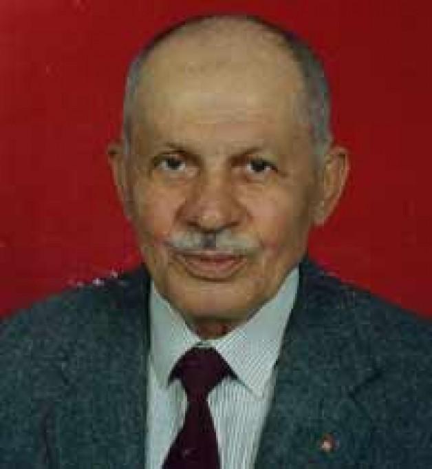 Emekli Öğretmen Demirtaş yaşamını yitirdi