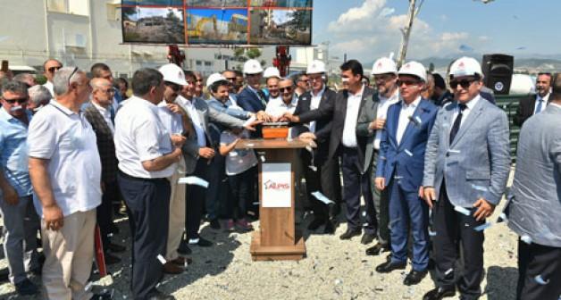 En büyük kentsel dönüşüm Bursa'da