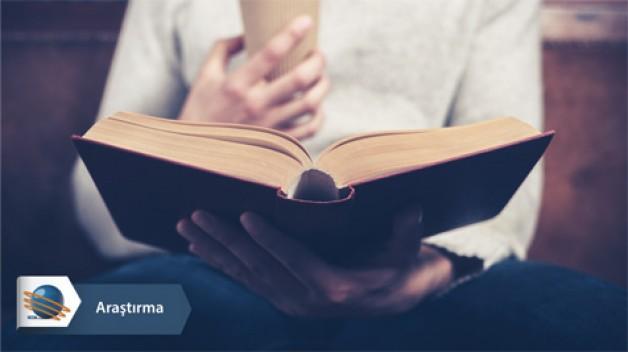 En çok kitap okuyan il Ankara