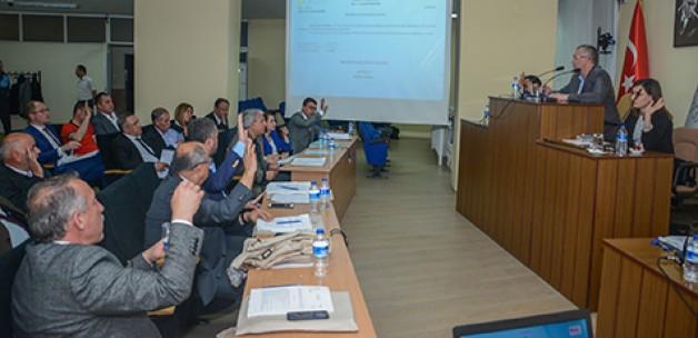 Encümen ve İhtisas Komisyonları belirlendi!