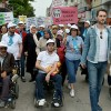 Engelliler Haftası'nda renkli kutlama