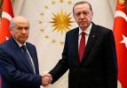 Erdoğan'dan yerel seçim ittifakı açıklaması