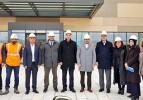 Esgin'den Bozbey'e Şehir Hastanesi cevabı