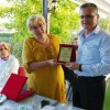 Fahrettin Özdemir emekliye ayrıldı