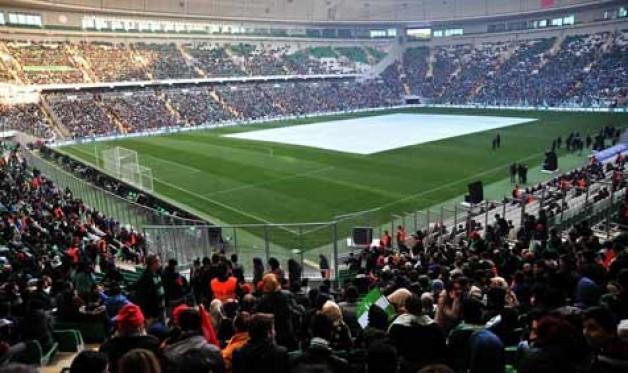 Fenerbahçe maçına indirim geliyor
