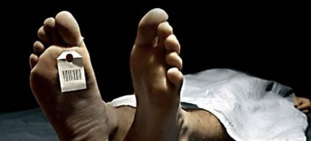 Fenerli Mevki'nde erkek cesedi bulundu