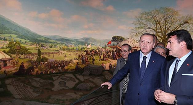 Fetih Müzesi'ne ziyaretçi rekoru
